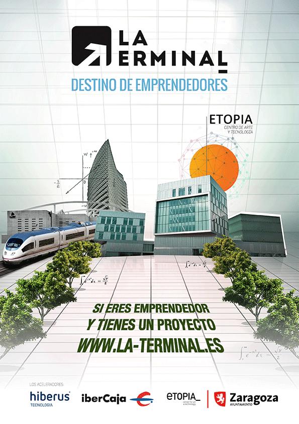 La Terminal, aceleradora empresarial del Valle del Ebro