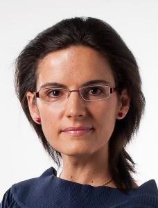 Nuria Sanz, participante en Inicia-T