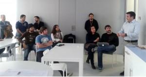 Startups Zaragoza La Terminal de Etopía