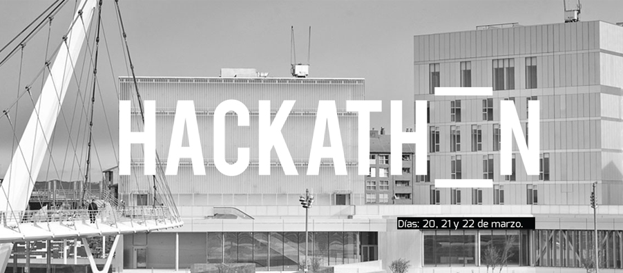 Hackathon Zaragoza en Etopía patrocinada por Hiberus