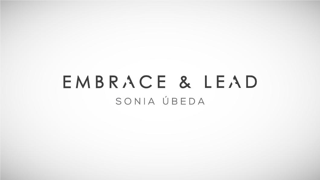 Logotipo de Embrace&Lead