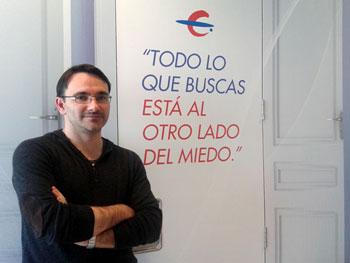 Formación para emprendedores Zaragoza
