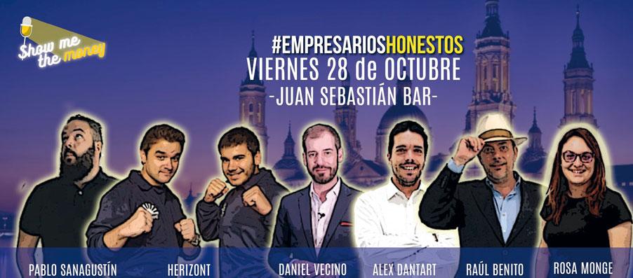 Emprendedores Zaragoza