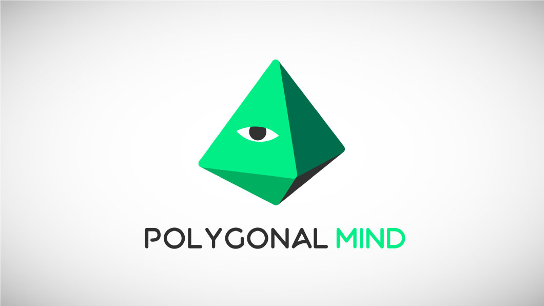 Polygonal Mind, estudio de arte digital