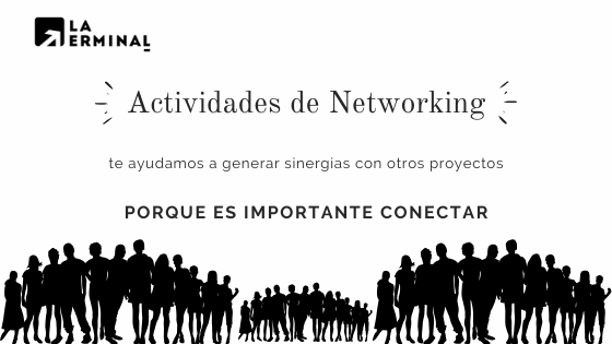 Actividades de Networking